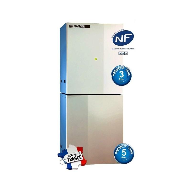 Heat pump CO2