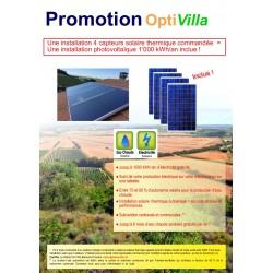Promo OptiVilla 4